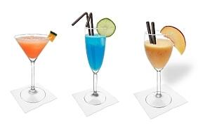 Recetas de bebidas