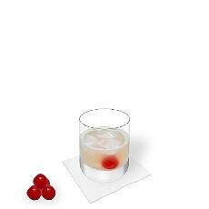 Diferentes decoraciones para Gin Sour