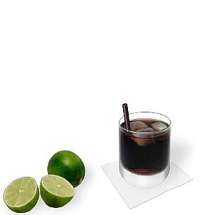 Aparte de los vasos largos, todos tipos de vasos Tumbler son ideal para Ron y Coca-Cola.