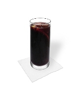 Preparación de Sangria: Mezclar y servir