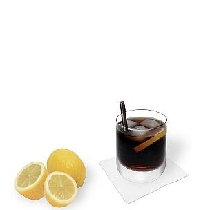 Aparte de los vasos largos, todos tipos de vasos Tumbler son ideal para Whisky y Coca-Cola.