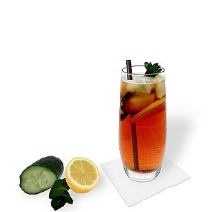 pimms no 1 rezept cocktails drinks. Black Bedroom Furniture Sets. Home Design Ideas